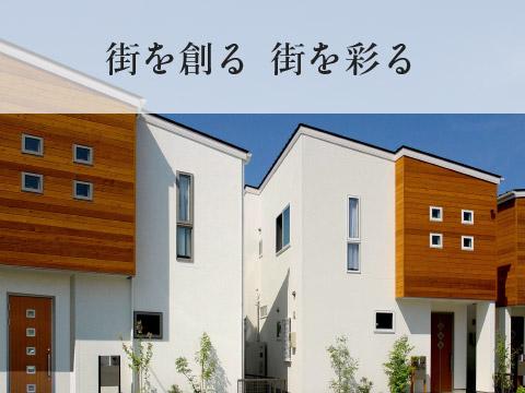 山根木材の注文住宅(福岡)